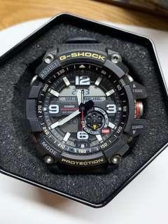 GG-1000-1ADR casio G-Shock