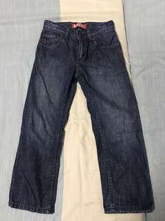 Kids Levi's Jeans (514 Slim Straight)
