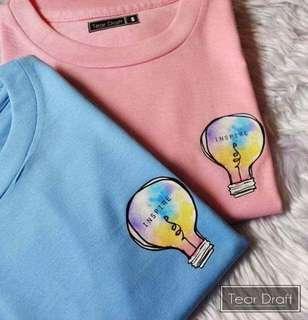 Customized Couple Shirts