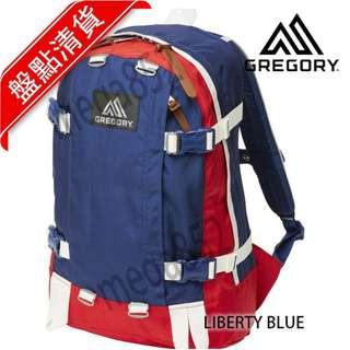 🎊GREGORY ALL DAY 22L背囊🎊   LIBERTY BLUE
