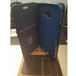 Galaxy A3 2016 Flip Case
