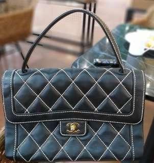 Authentic Bag Channel