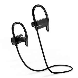 Waterproof Wireless Sport Earbuds