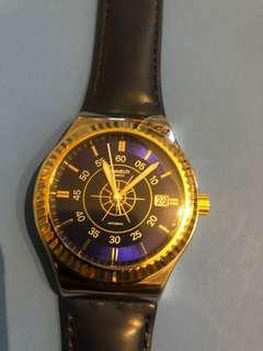 Swatch Sistem 151 limited edition
