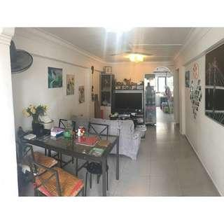 HDB 3 Room at Blk 58 Toa Payoh For Sale