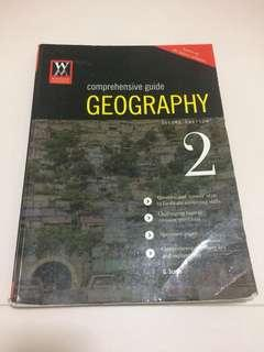 Geography Secondary 2