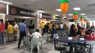 42A PENJURU ROAD - FRUITS/CHICKEN RICE/WESTERN STALL FOR RENT
