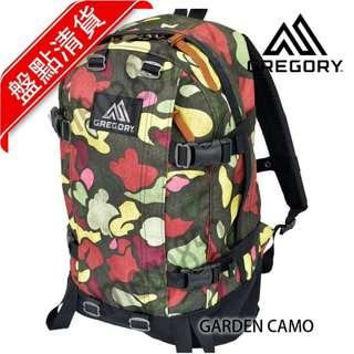 🎊GREGORY ALL DAY 22L背囊🎊  GARDEN CAMO