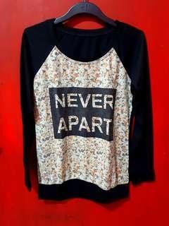 Sweater Never Apart