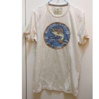 Abercrombie & Fitch New York t-shirt top