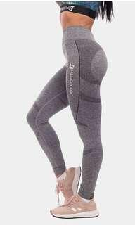 Jed North seamless contour leggings