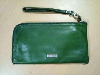 FS! Genuine Leather Wallet
