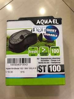Aquarel MiniBoost 100 Air Pump