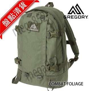 🎊GREGORY ALL DAY 22L背囊🎊  COMBAT FOLIAGE