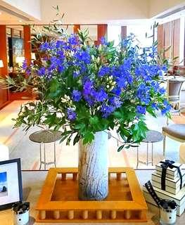 Floral Arrangements for Corporate Spaces or Events