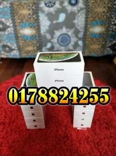 IPHONE XS MAX 64 GB BRAND NEW SEALED