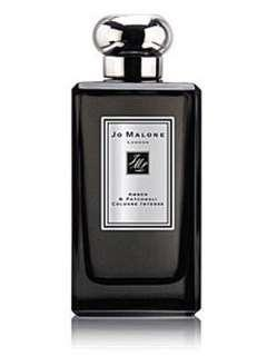 Jo Malone 香水 Amber & patchouli cologne intense