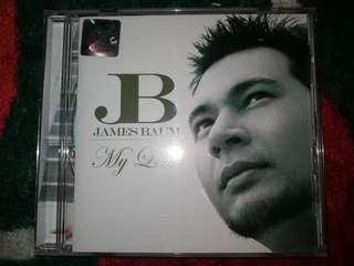 CD JAMES BAUM