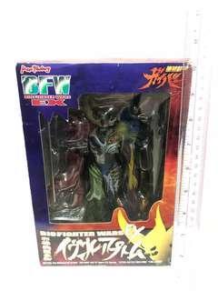 強殖裝甲BIOFIGHTER WARS EX - 邪操戰鬥生物(EVILAPTOM)