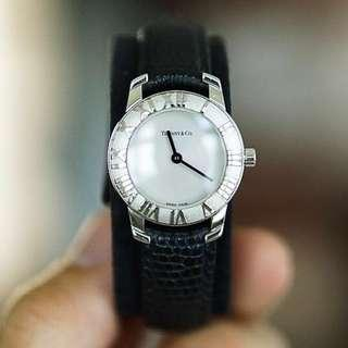 BEST DEAL $2500 Authentic Tiffany Watch