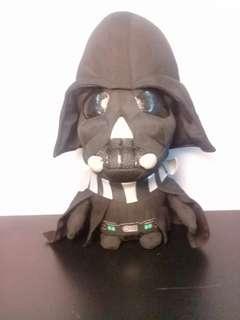 Star Wars Darth Vader Soft Toy