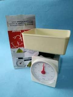 2kg 厨房磅 kitchen scale