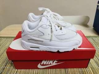Nike Airmax All White