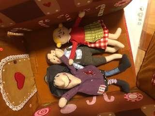 IKEA Hansel and Gretel 糖果屋