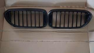 BMW G30 5 Series Grille (Gloss Black)
