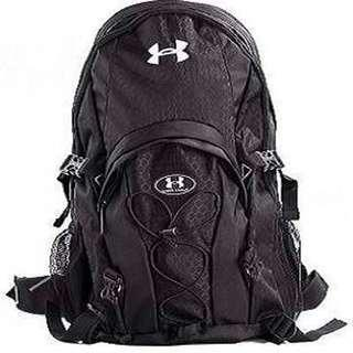 ★UNDER ARMOUR ★Water-Resistance Backpack ★99.9% Highly Praise ★FAQ.SG