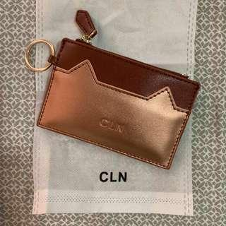 NEW CLN Gregory R2 Coin Purse