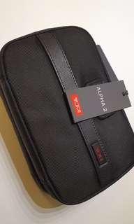 Tumi Alpha2 Split Travel Kit