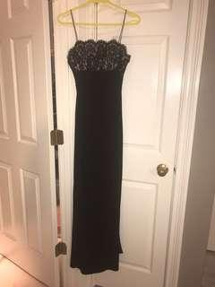 Cocktail party dress size 4-6
