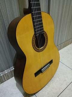 #BAPAU Guitar Gitar Yamaha Original C315