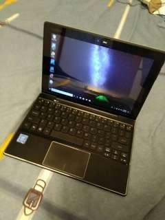 聯想 MIIX-310 平板電腦