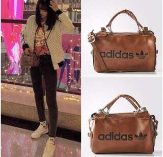 🚚 Adidas Mini Duffle Bag