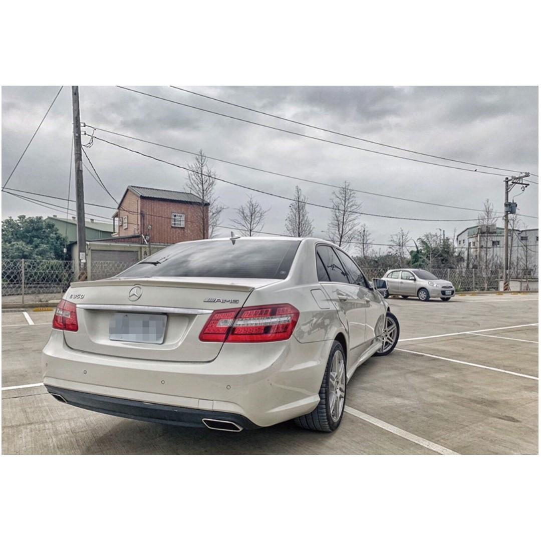 🚨2010 M-Benz E-Class Coupe E350 🚨