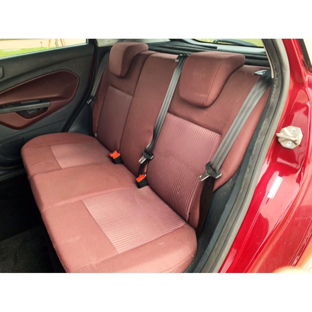 🚨2011 Ford 福特 Fiesta 1.4 時尚版 🚨