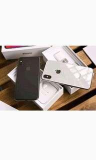 Apple IPhone X 64gb Bisa Kredit Proses Cepat
