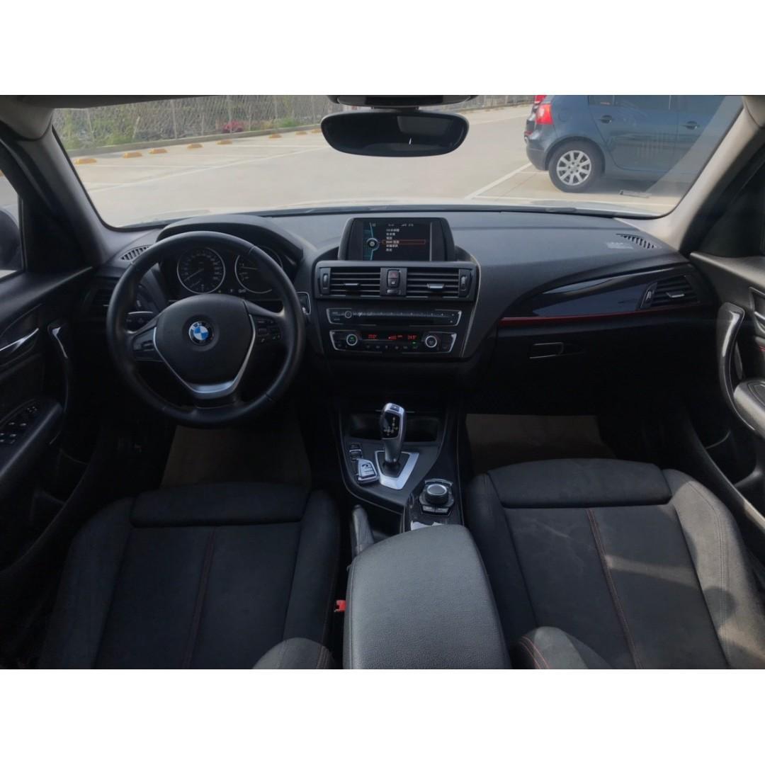 🚨2014年 BMW 1-Series 116i 改F22系列外觀🚨
