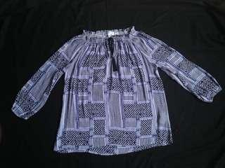 Cotton on bohemian look
