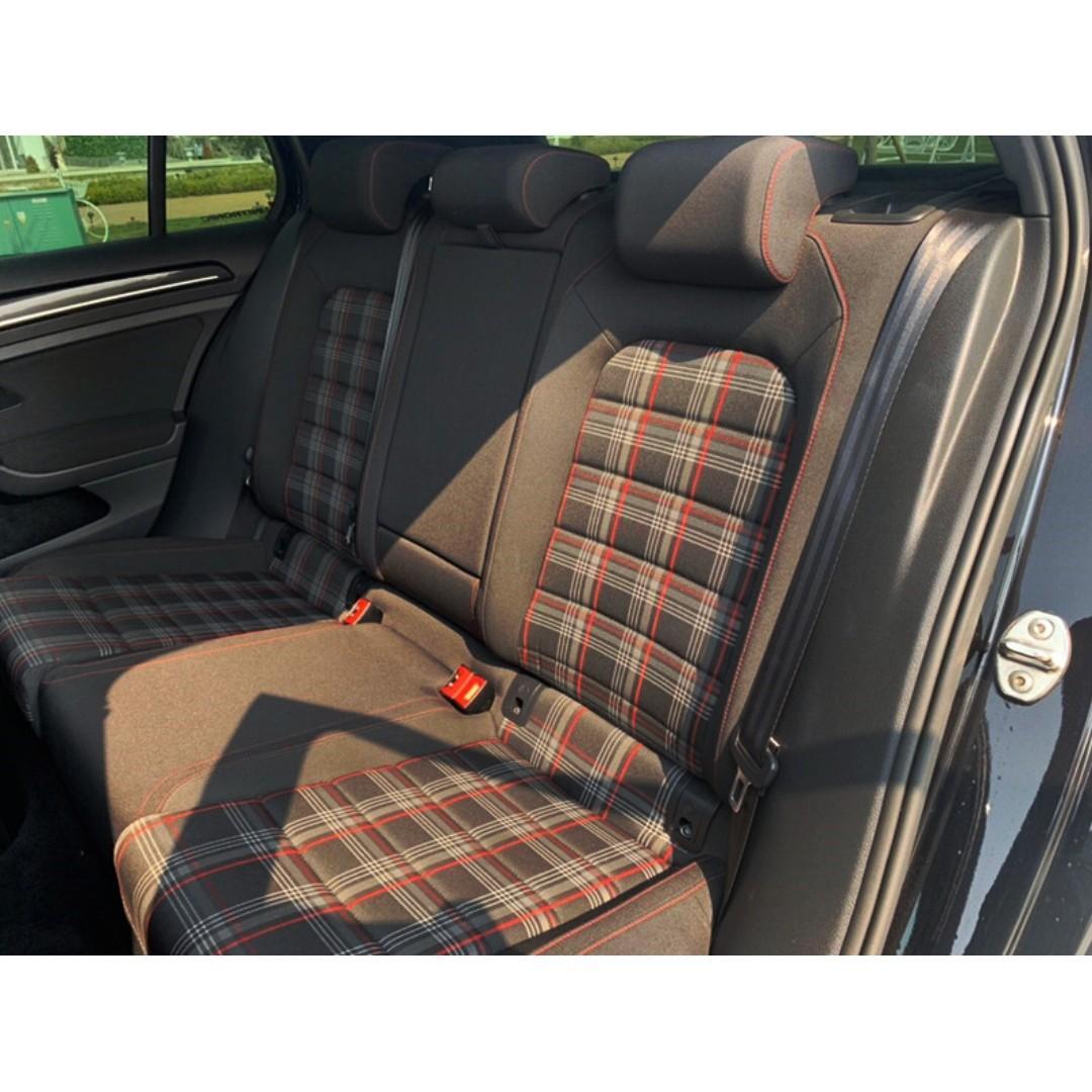 🚨2015年 福斯 Golf 7代 GTI 2.0 小鋼砲 🚨
