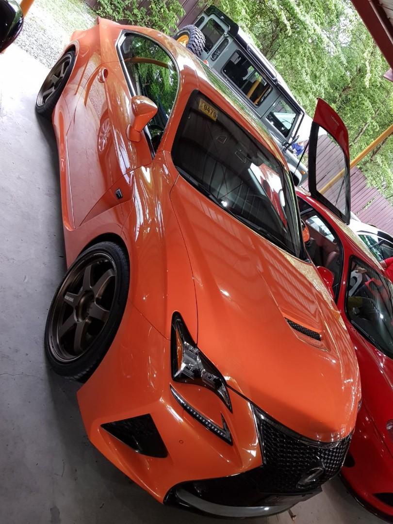 2016 Lexus RCF not ferrari lamborghini gtr 370z benz bmw