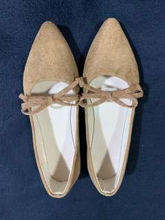 全新 平底鞋 size37