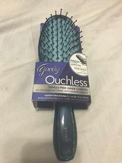 GOODY hair brush