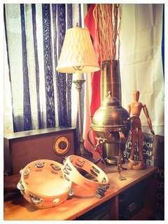 法式風格枱燈French style table lamp