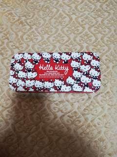 Hello Kitty 筆盒