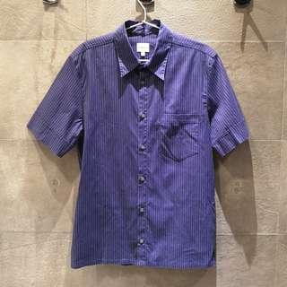 [Size L] Calvin Klein slim fit shirt