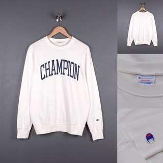 Sweater Champion WHITE