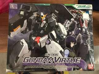 Gundam Virtue GN-005 Scale Model 1/100